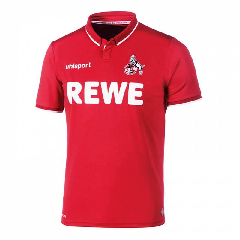 Camiseta 1. FC Köln exterior 2018/2019