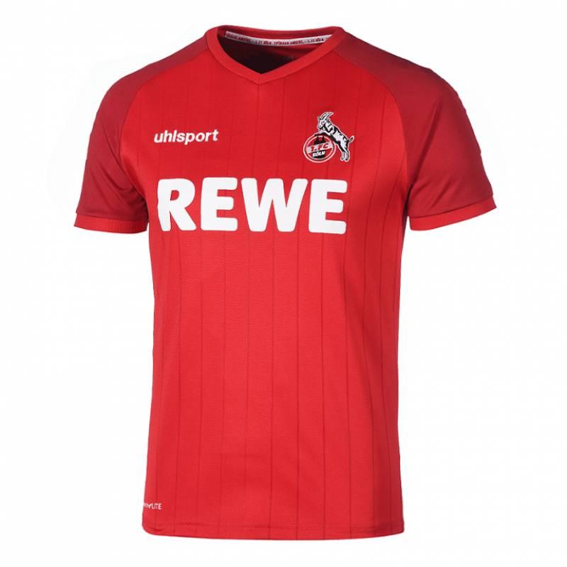 Camiseta 1. FC Köln exterior 2019/2020
