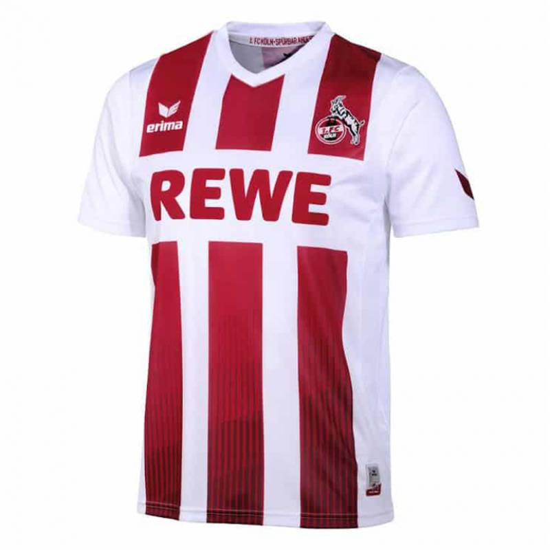 Camiseta 1. FC Köln casa 2017/2018