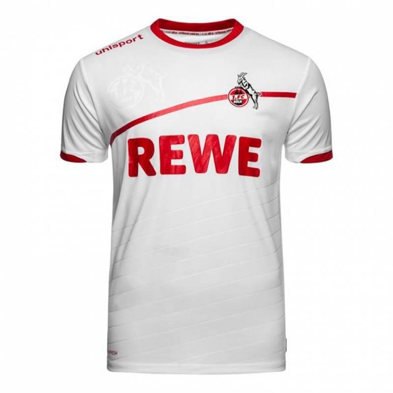 Camiseta 1. FC Köln casa 2018/2019
