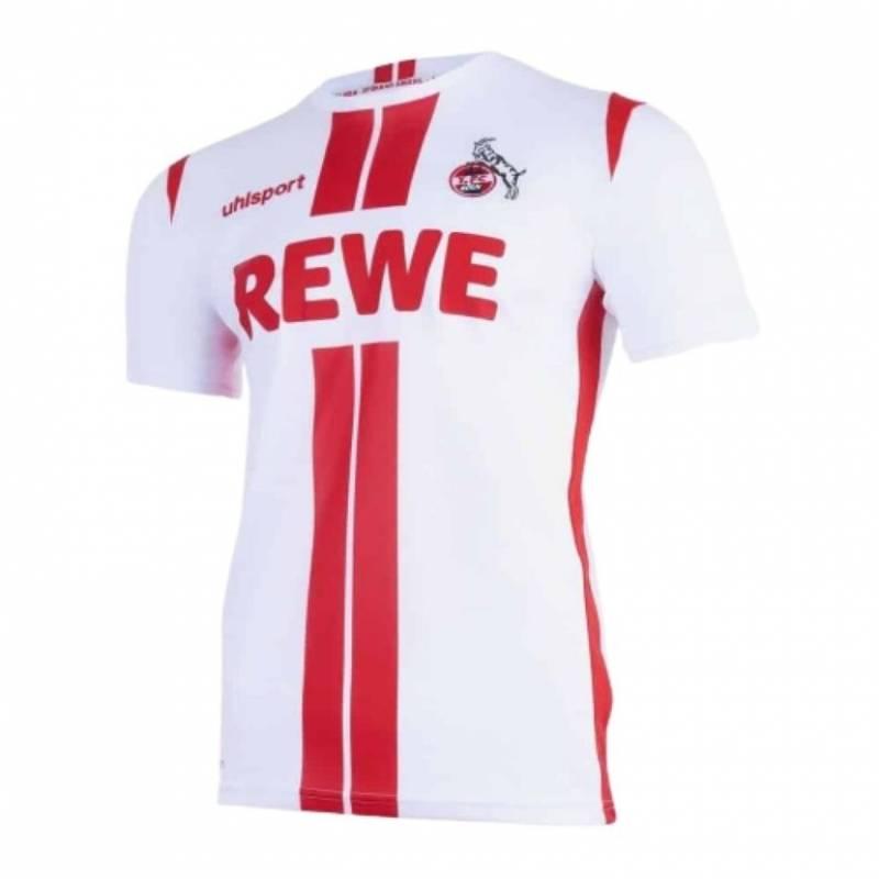 Camiseta 1. FC Köln casa 2020/2021