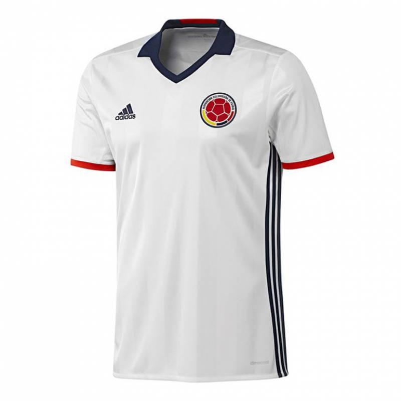 Camiseta Colombia casa 2016