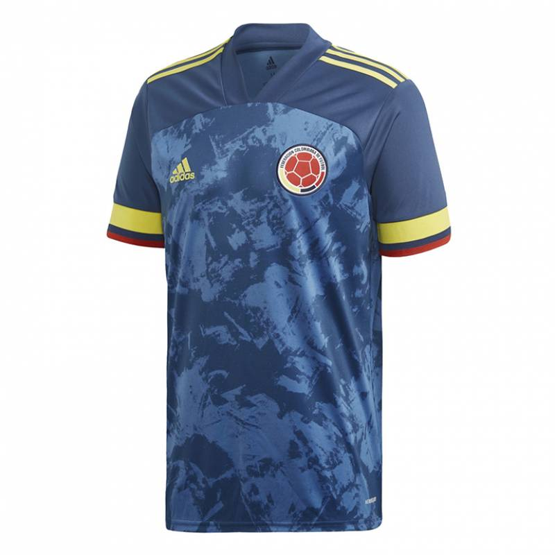 Camiseta Colombia exterior 2020