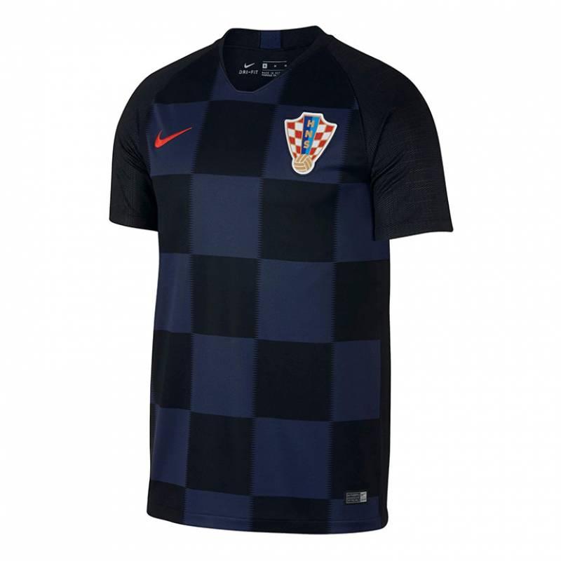 Camiseta Croacia exterior 2018