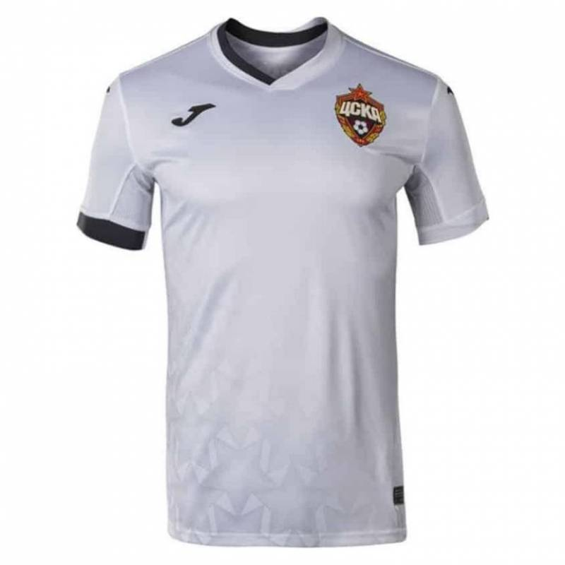 Camiseta CSKA Moscú exterior 2020/2021