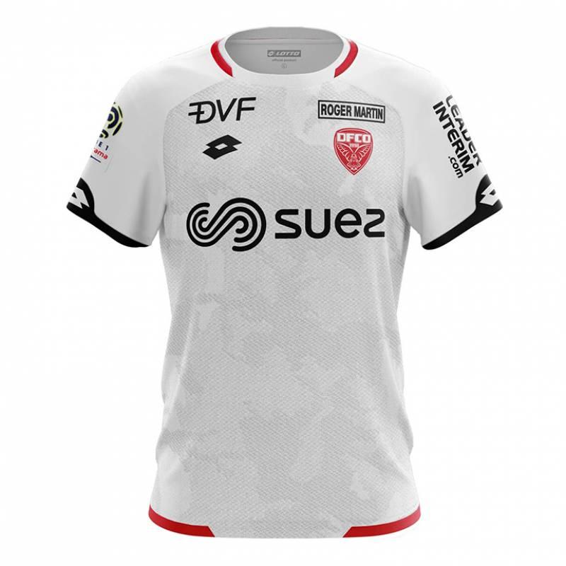 Camiseta Dijon FCO tercera 2018/2019