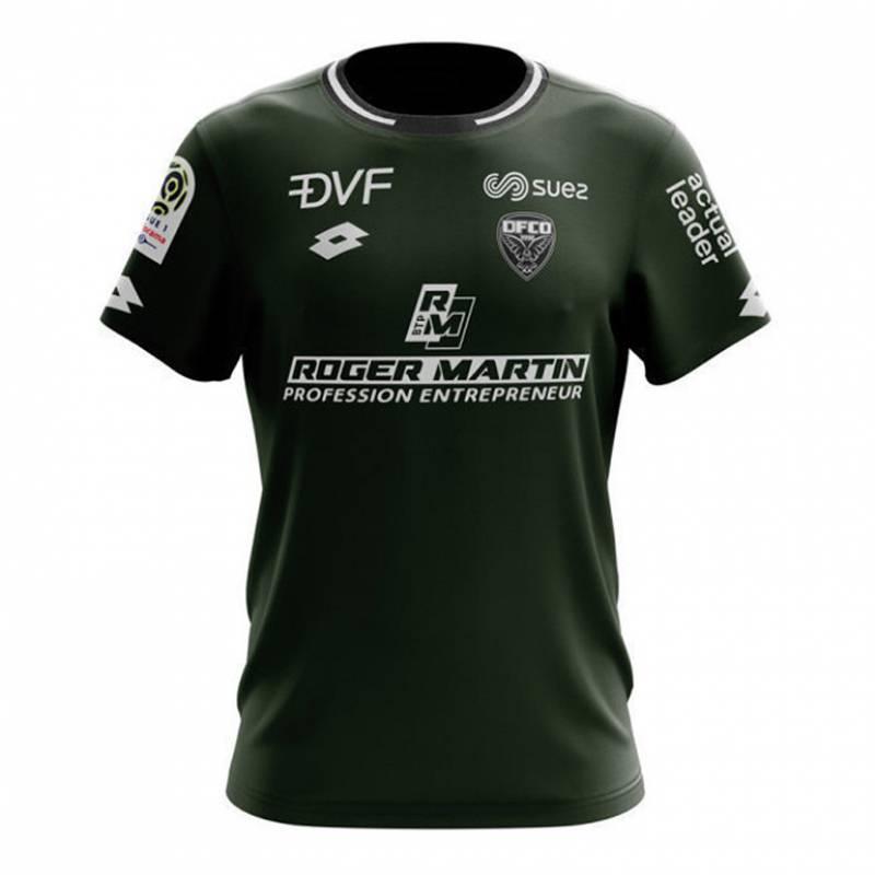Camiseta Dijon FCO tercera 2019/2020
