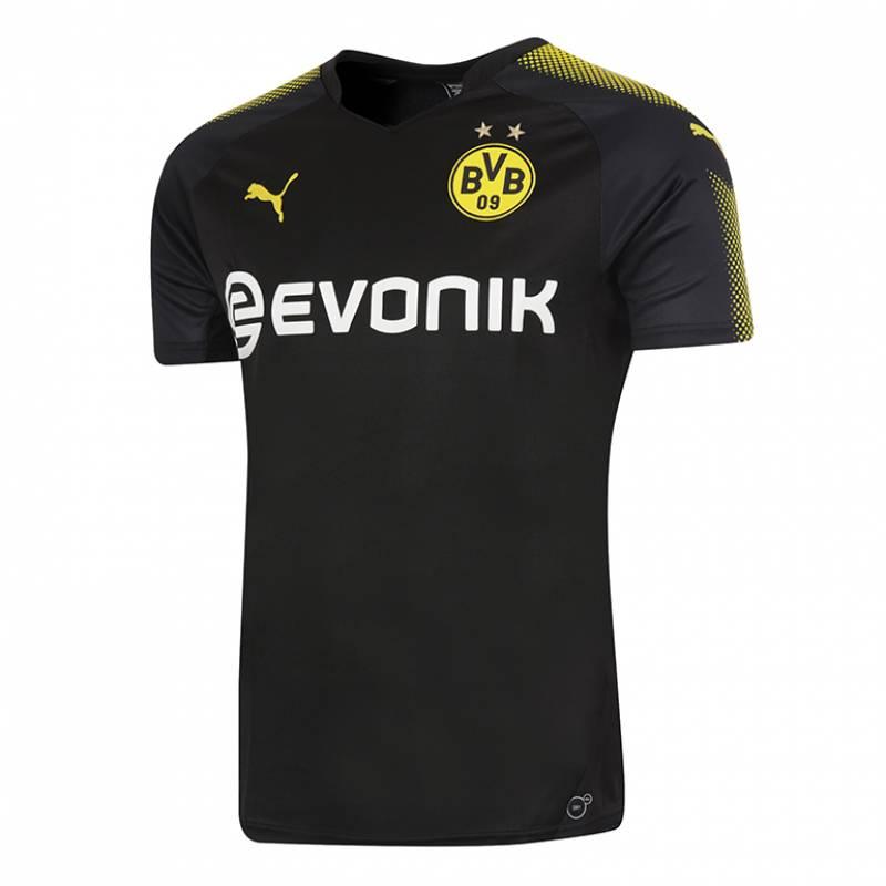 Camiseta BV Borussia 09 Dortmund exterior 2017/2018