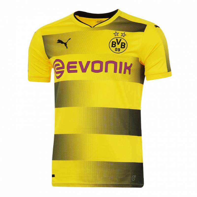 Camiseta BV Borussia 09 Dortmund casa 2017/2018