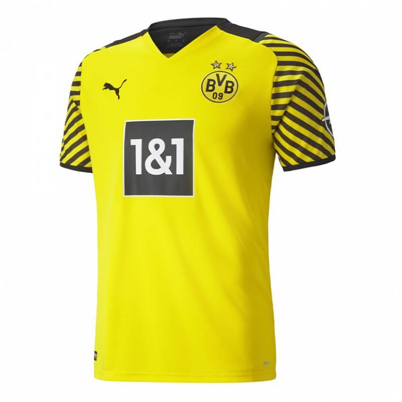 Camiseta BV Borussia 09 Dortmund casa 2021/2022