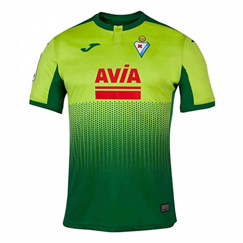 Camiseta Eibar exterior 2019/2020