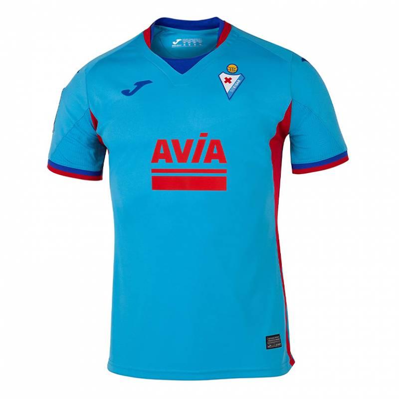 Camiseta Eibar tercera 2019/2020