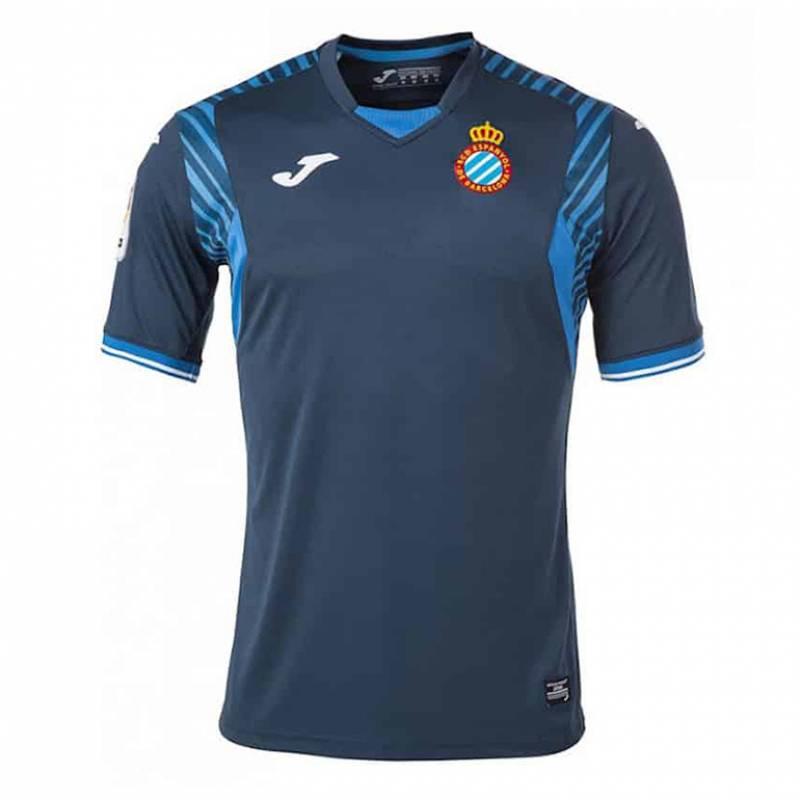 Camiseta Espanyol exterior 2017/2018