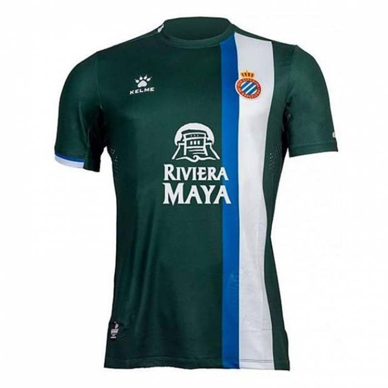 Camiseta Espanyol exterior 2019/2020