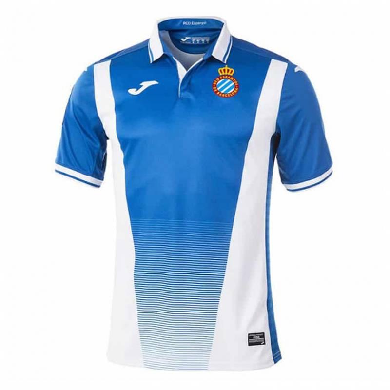 Camiseta Espanyol casa 2017/2018