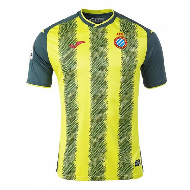 Camiseta Espanyol tercera 2017/2018