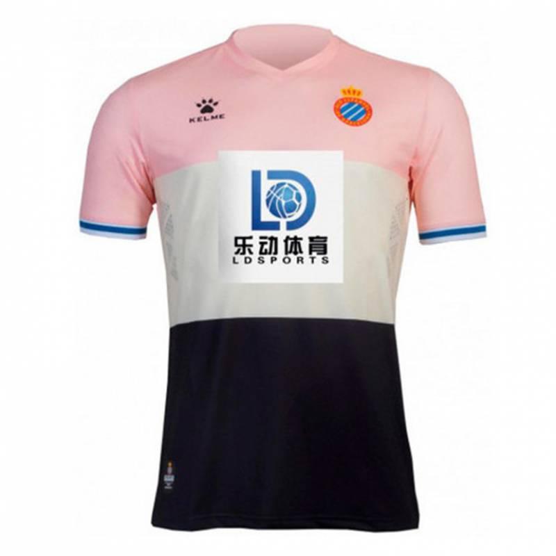 Camiseta Espanyol tercera 2019/2020