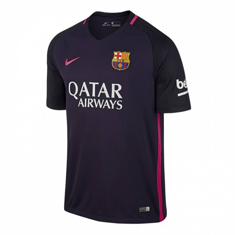 Camiseta FC Barcelona exterior 2016/2017