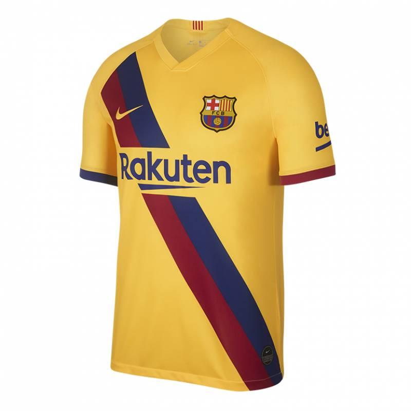 Camiseta FC Barcelona exterior 2019/2020