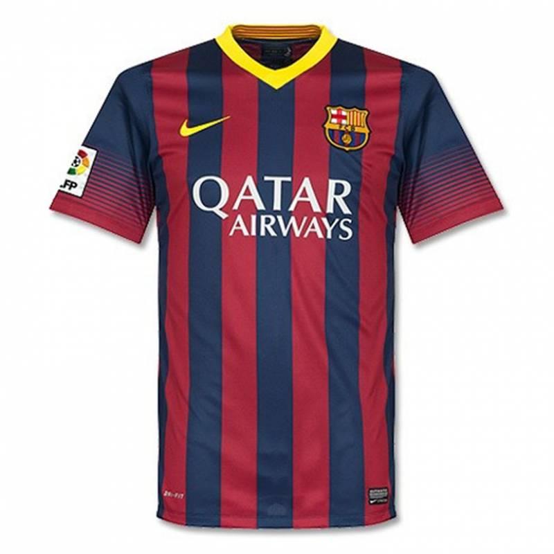 Camiseta FC Barcelona casa 2014/2015
