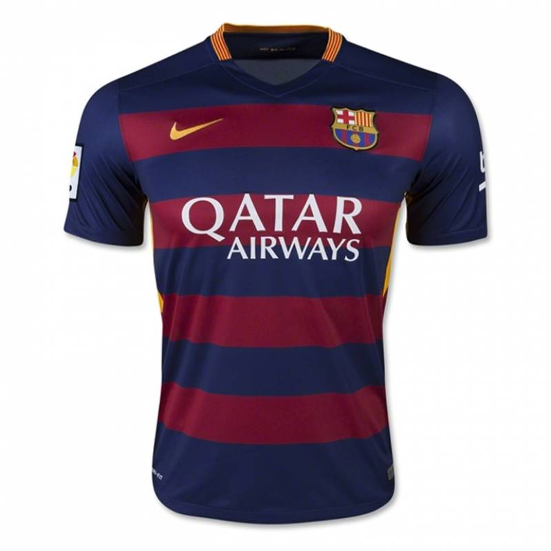 Camiseta FC Barcelona casa 2015/2016
