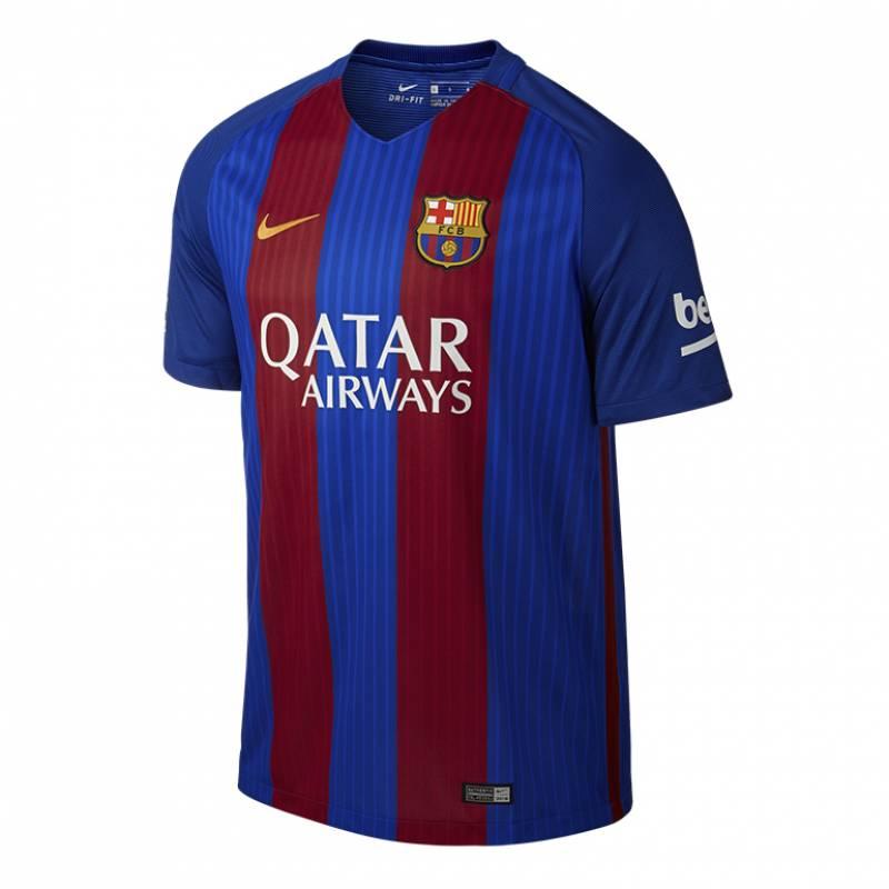 Camiseta FC Barcelona casa 2016/2017
