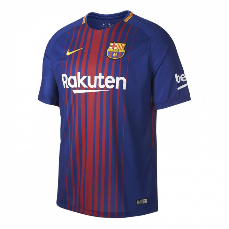 Camiseta FC Barcelona casa 2017/2018