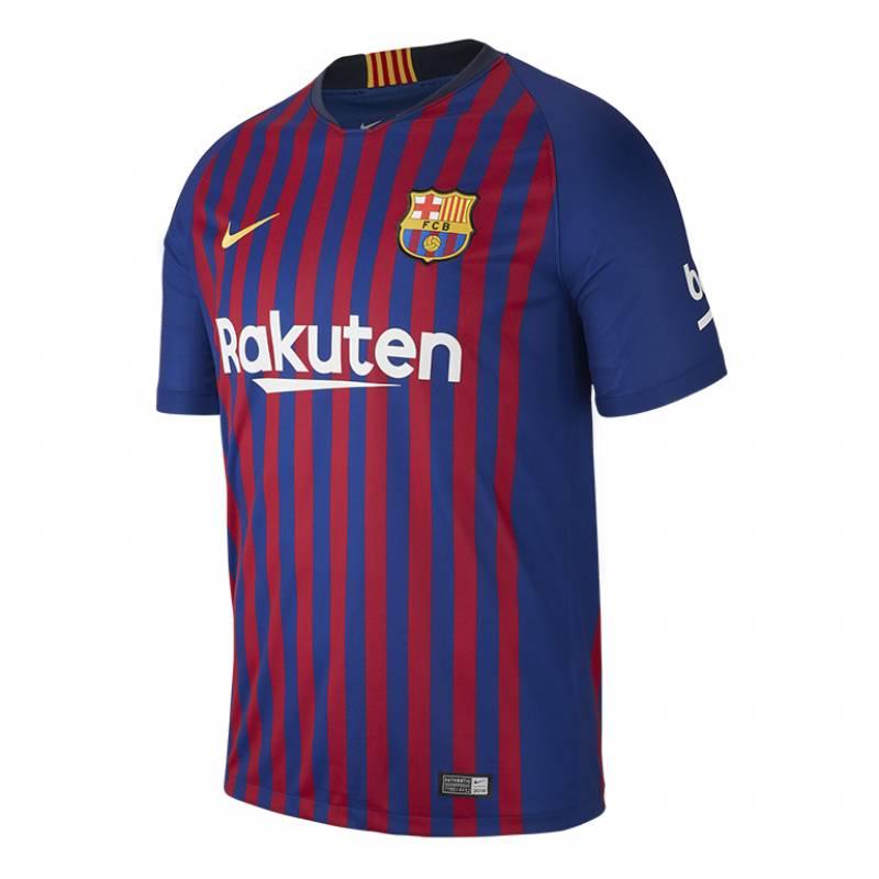 Camiseta FC Barcelona casa 2018/2019