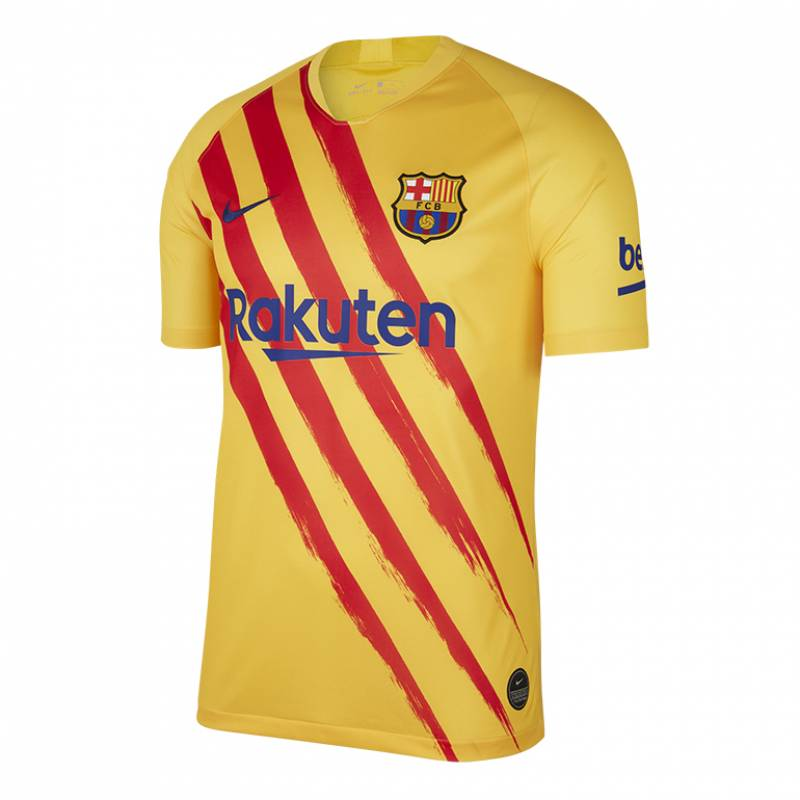 Camiseta FC Barcelona otro 2019/2020
