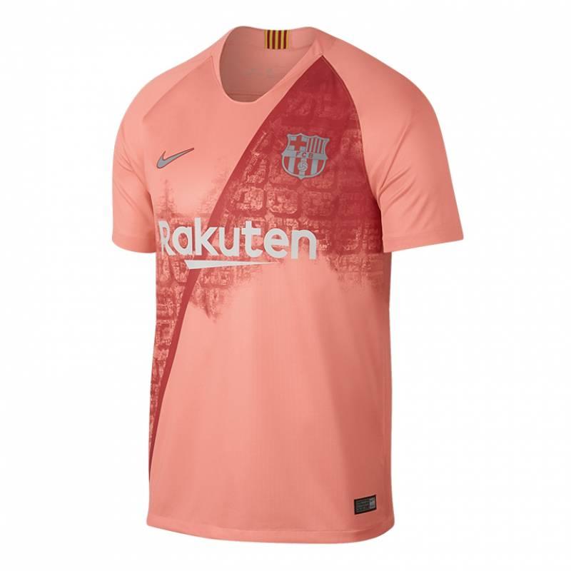 Camiseta FC Barcelona tercera 2018/2019