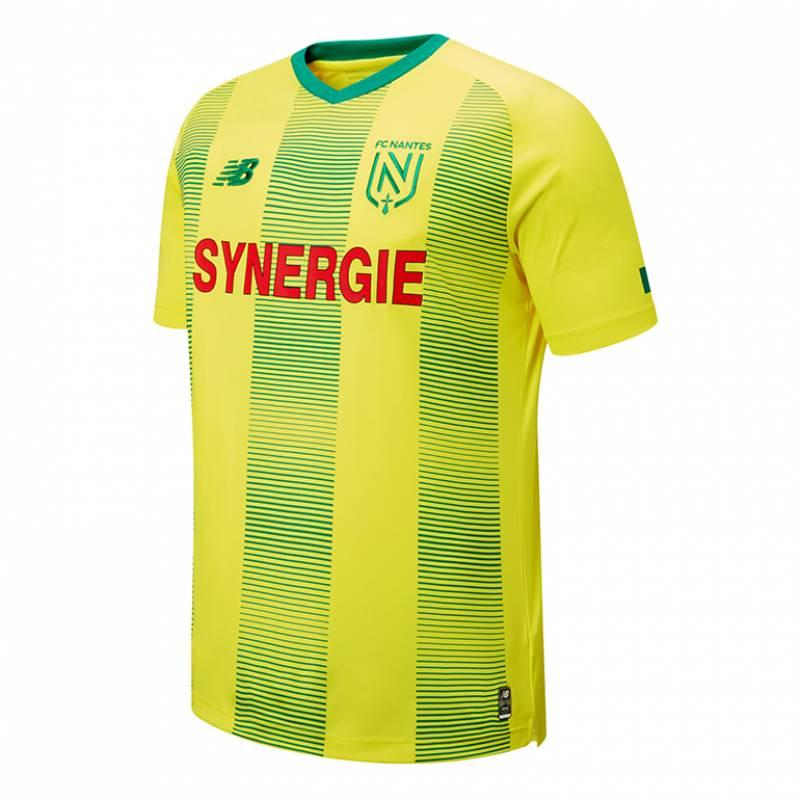 Camiseta Nantes casa 2019/2020
