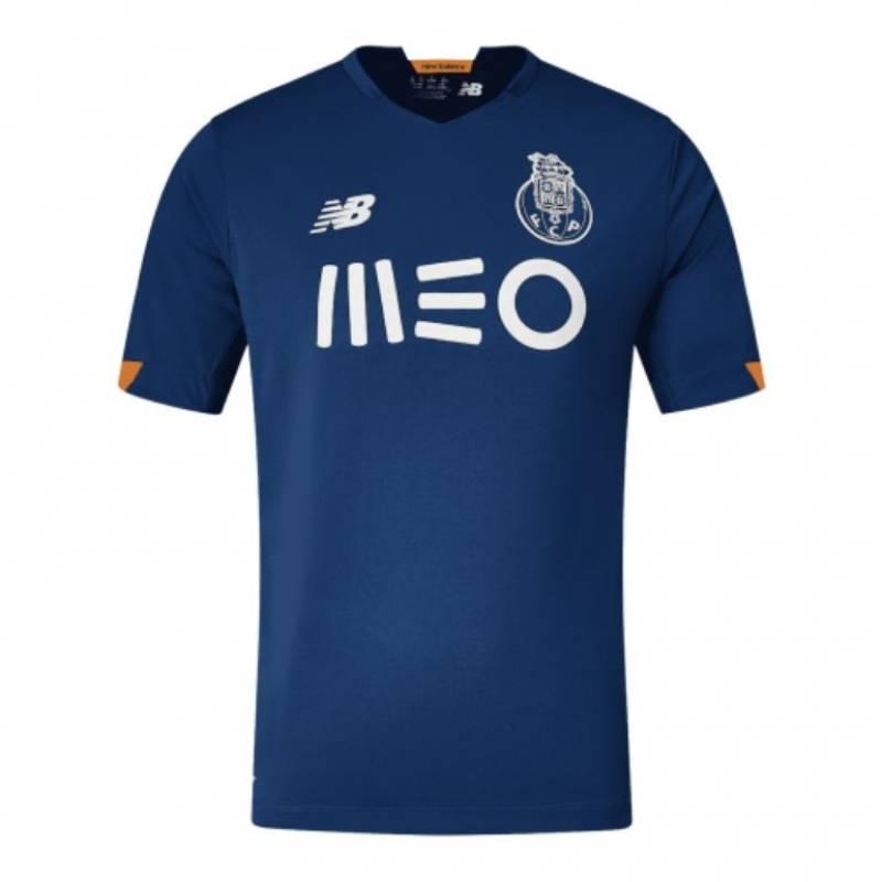 Camiseta Oporto exterior 2020/2021