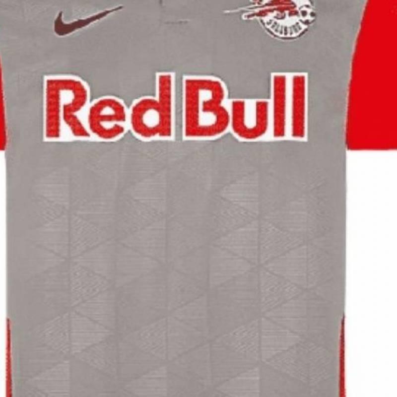 Camiseta FC Salzburgo exterior 2020/2021
