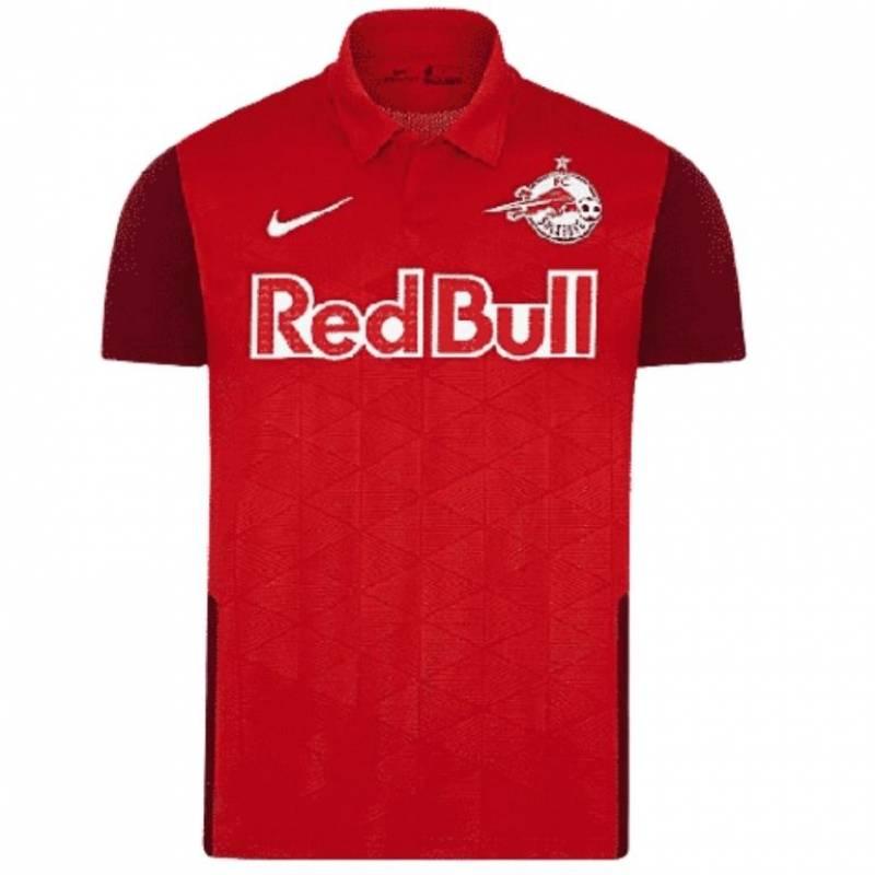 Camiseta FC Salzburgo casa 2020/2021