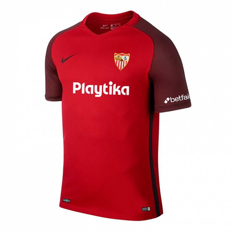 Camiseta FC Sevilla exterior 2018/2019