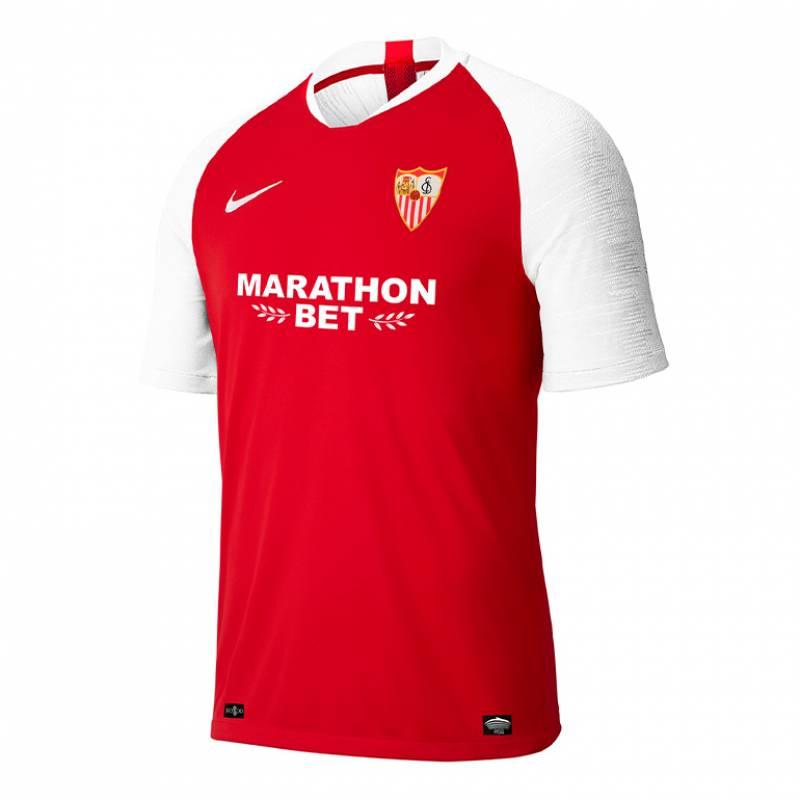Camiseta FC Sevilla exterior 2019/2020