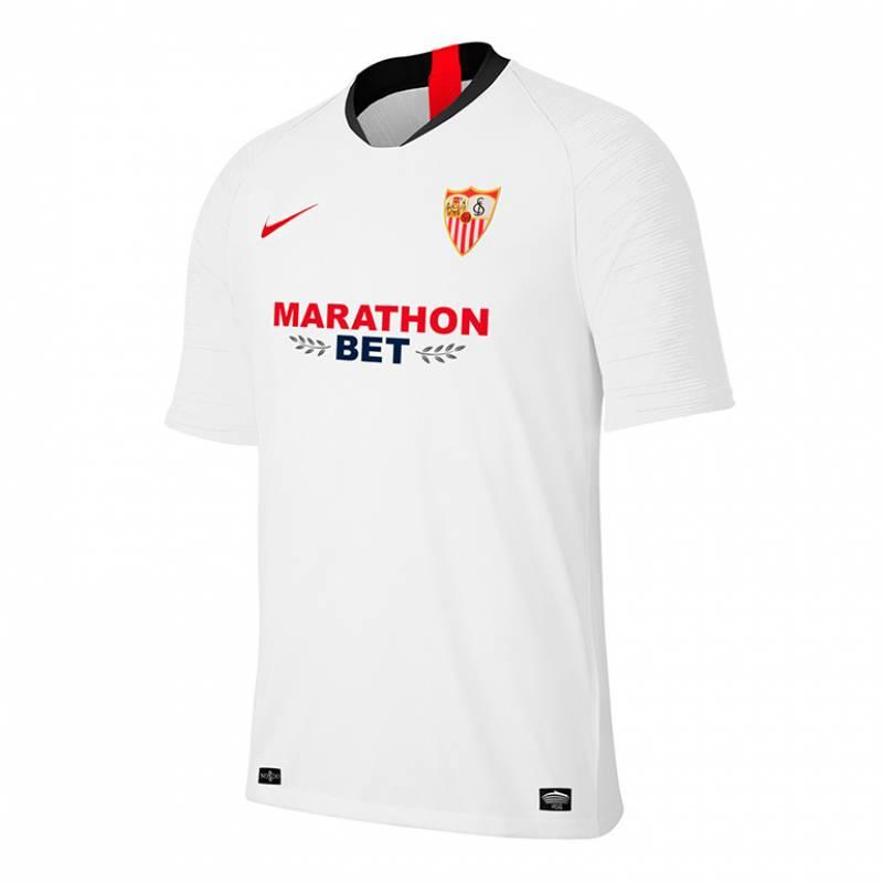 Camiseta FC Sevilla casa 2019/2020