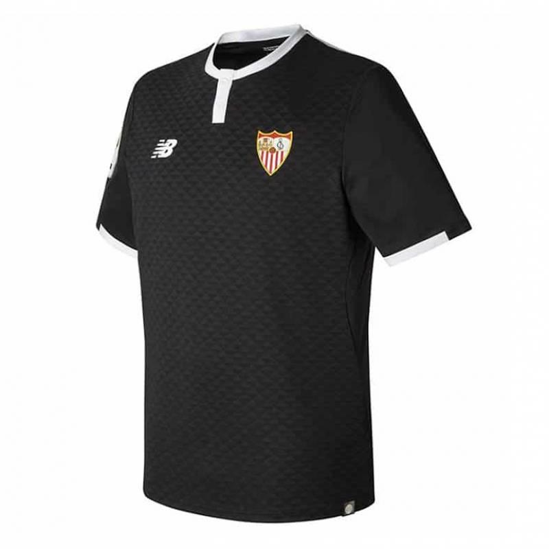 Camiseta FC Sevilla tercera 2017/2018