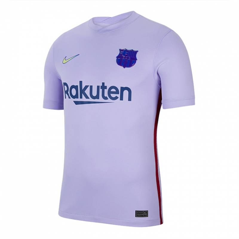 Camiseta FC Barcelona exterior 2021/2022