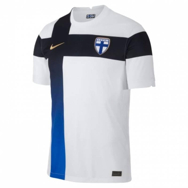 Camiseta Finlandia casa 2020