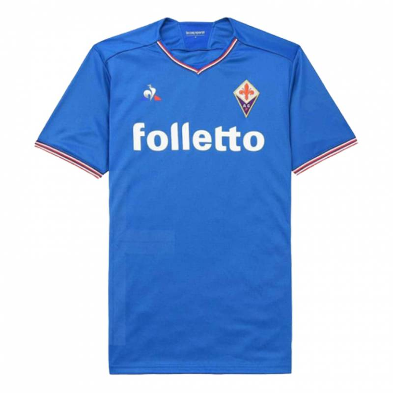 Camiseta Fiorentina exterior 2017/2018
