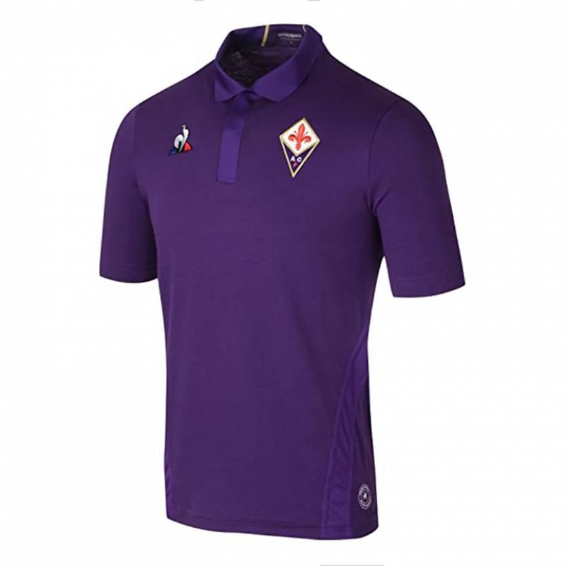 Camiseta Fiorentina casa 2018/2019