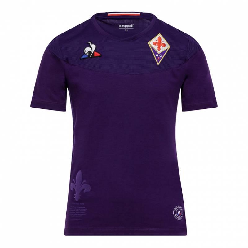 Camiseta Fiorentina casa 2019/2020