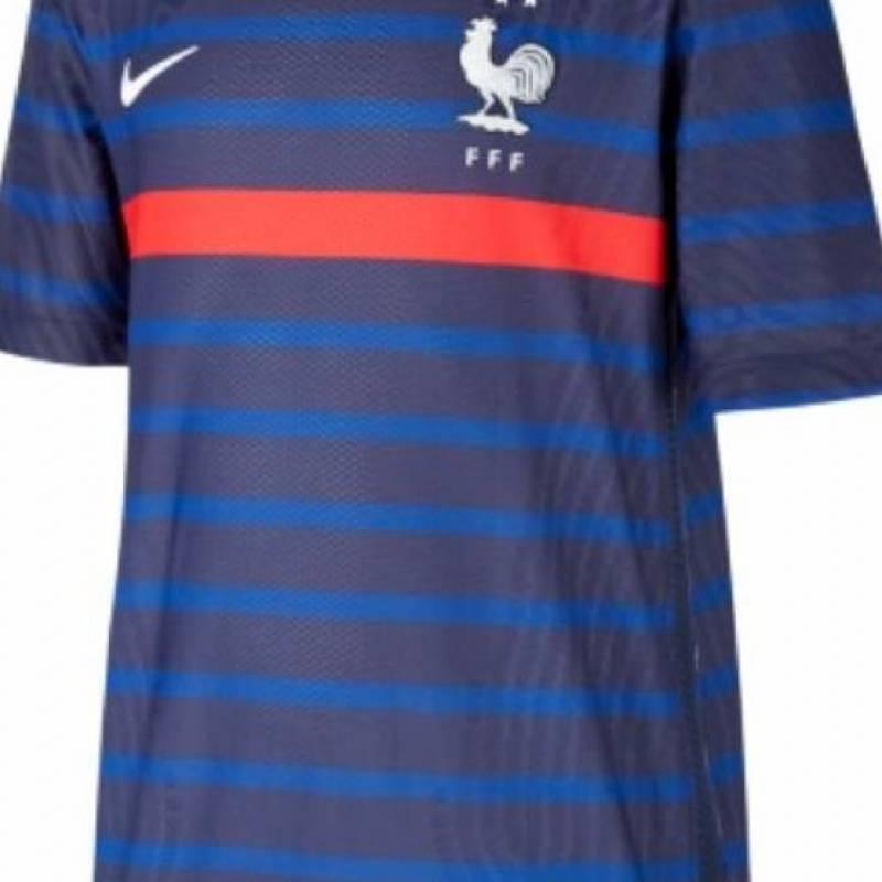 Camiseta Francia casa 2020