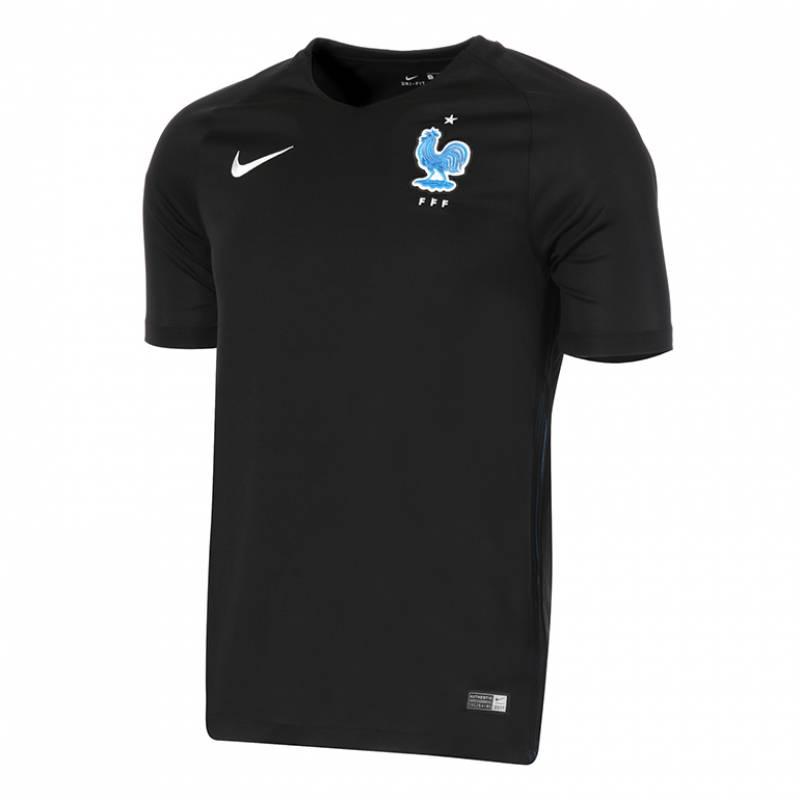 Camiseta Francia tercera 2017