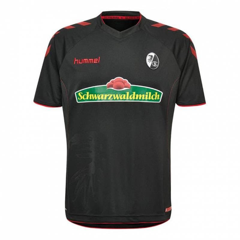 Camiseta Freiburg exterior 2018/2019