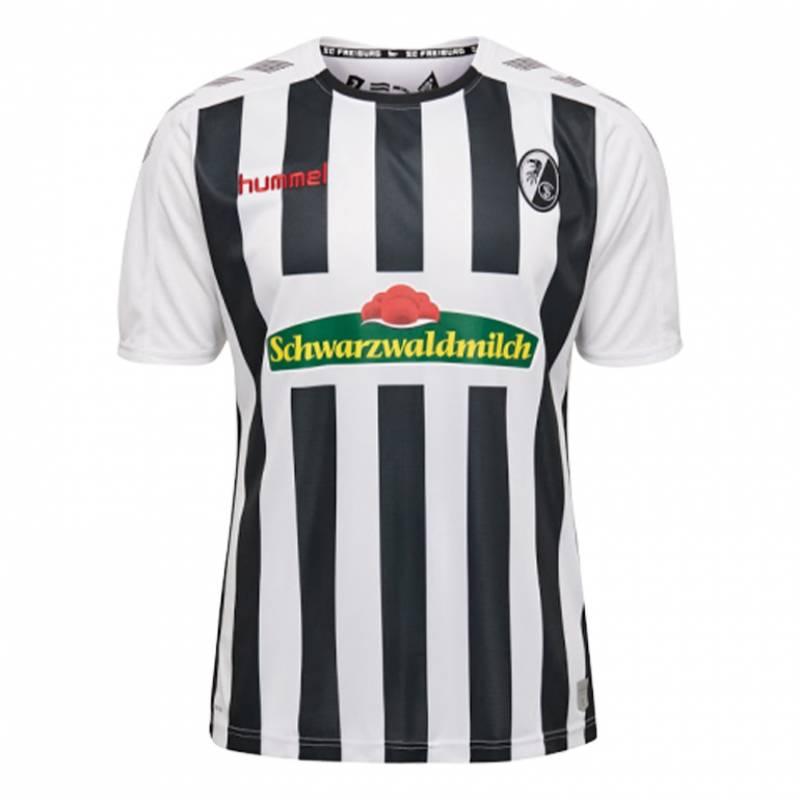 Camiseta Freiburg exterior 2019/2020