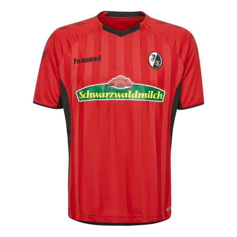 Camiseta Freiburg casa 2018/2019