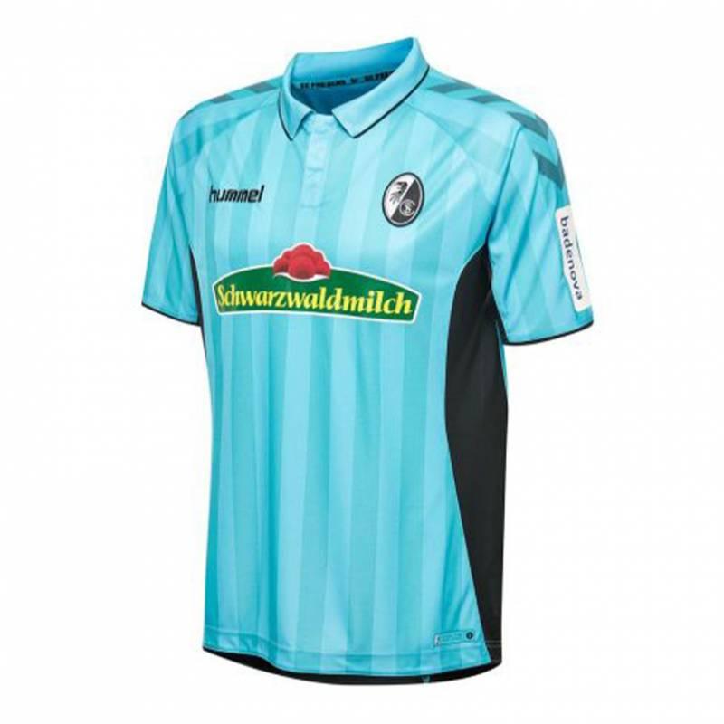 Camiseta Freiburg tercera 2018/2019