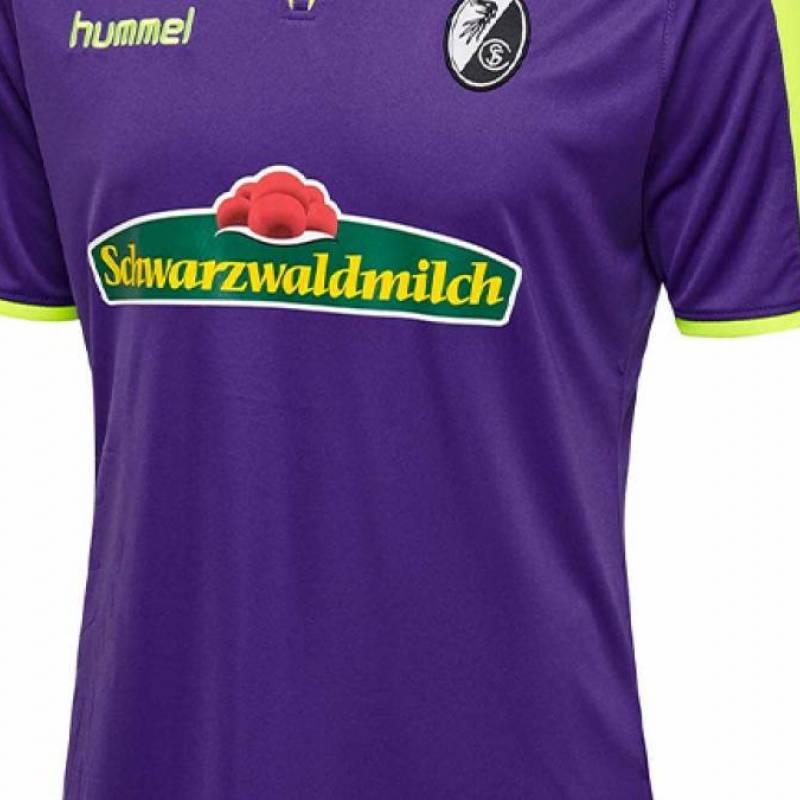 Camiseta Freiburg tercera 2019/2020